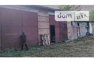 Продаж-оренда складських приміщень в Україні