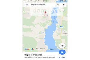 Земля природно-заповедного назначения без посредников Харьковской области
