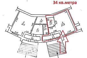 Куплю офисное помещение Житомирской области