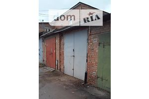 Купить бокс в гаражном комплексе в Винницкой области
