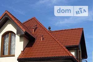 Одноэтажные дома в Волынской области