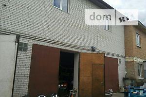 Купить отдельно стоящий гараж в Киевской области