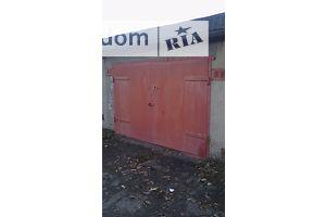 Бокс в гаражном комплексе без посредников Донецкой области