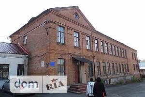 Продажа офисов в бизнес центре в Житомирской области