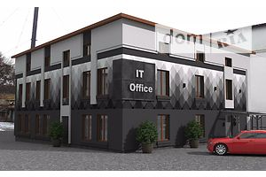 Сниму большой офис долгосрочно в Львовской области