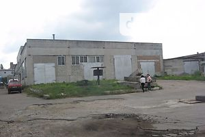 Сниму складские помещения долгосрочно в Донецкой области
