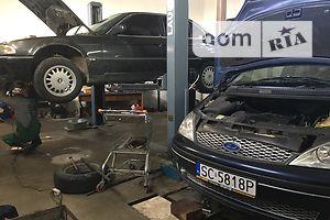 Сниму бокс в гаражном комплексе долгосрочно в Тернопольской области