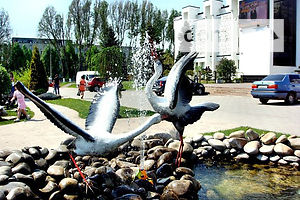 Сниму офис долгосрочно в Тернопольской области