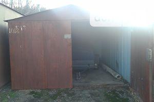Купить бокс в гаражном комплексе в Сумской области