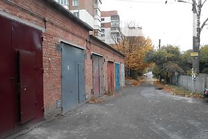 Отдельно стоящий гараж без посредников Хмельницкой области