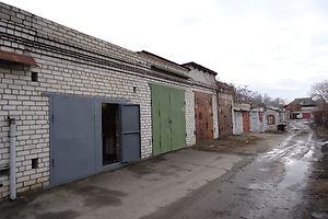 Купить бокс в гаражном комплексе в Николаевской области