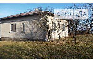 Одноэтажные дома в Ивано-Франковской области