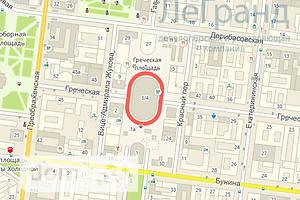 Сниму коммерческую недвижимость долгосрочно в Одесской области