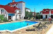 Куплю отель, гостиницу Днепропетровской области