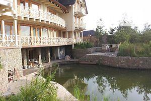 Куплю отель, гостиницу Киевской области