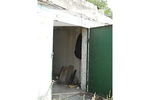 Купить место в гаражном кооперативе в Ивано-Франковской области