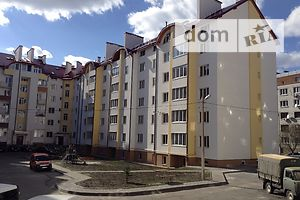 Однокомнатные квартиры в Львовской области без посредников