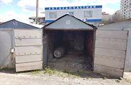 Купить бокс в гаражном комплексе в Киевской области