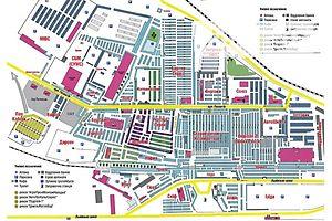 Куплю торговую площадь Хмельницкой области