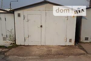 Купить бокс в гаражном комплексе в Запорожской области
