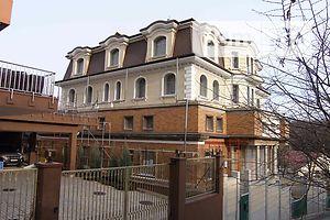 Продається будинок 5 поверховий 1500 кв. м з меблями