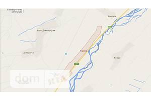 Купить землю коммерческого назначения в Львовской области