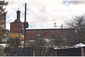 Куплю складские помещения в Крыжополе без посредников
