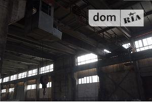 Сниму производственные помещения долгосрочно в Запорожской области