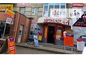 Сниму торговые площади долгосрочно в Луганской области