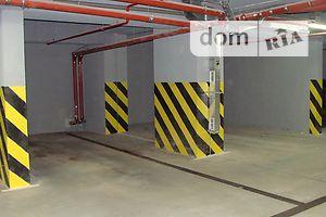 Подземный паркинг без посредников Львовской области