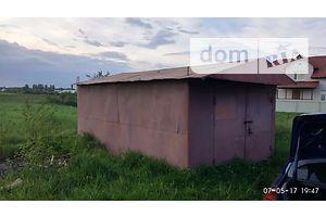 Продажа/аренда отдельно стоящих гаражей в Калиновке без посредников