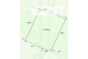 Купить землю сельскохозяйственного назначения в Житомирской области