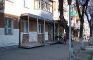 Продаж-оренда торгових площ в Україні
