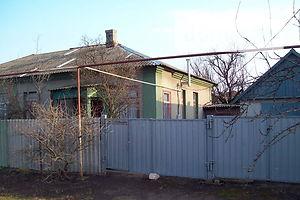 Одноэтажные дома в Донецкой области