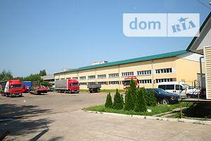 Куплю производственные помещения Львовской области