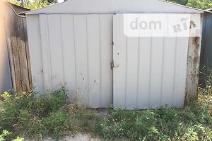 Купить отдельно стоящий гараж в Одесской области