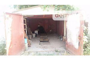 Место в гаражном кооперативе без посредников Одесской области
