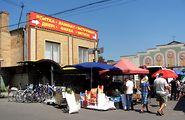 Торговые площади в Тульчине без посредников