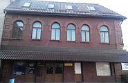 Продажа офисов в бизнес центре в Волынской области