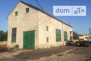 Сниму производственные помещения долгосрочно в Тернопольской области