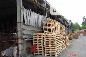 Производственные помещения без посредников Черниговской области