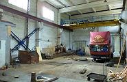 Сниму производственные помещения долгосрочно в Черниговской области