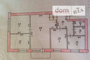Продается 4-комнатная квартира 63 кв. м в Изюме
