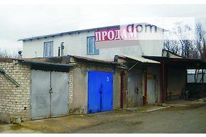Купить бокс в гаражном комплексе в Луганской области
