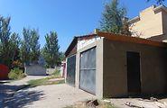 Отдельно стоящий гараж без посредников Запорожской области