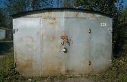 Купить отдельно стоящий гараж в Ивано-Франковской области
