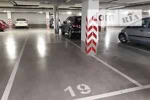 Ціни на підземний паркінг в Україні