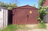 Место в гаражном кооперативе без посредников Черновицкой области