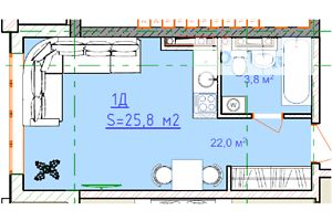 Дешевые квартиры в Одесской области без посредников