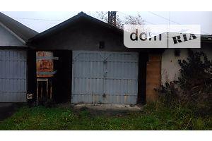 Купить место в гаражном кооперативе в Львовской области